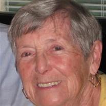Anita J. Mathurin