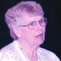 Mrs. Ruby E.  Vogler