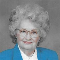 ELLEN ELIZABETH ORTNER