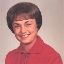 Gladys  Joan Gisel