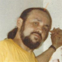 Julio Cintron Santiago