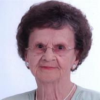 Mrs. Vera Lee Abel