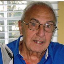 William F. Frascatore