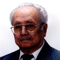 Salvador Jara