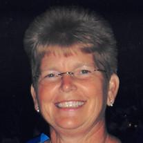 Linda Lou Wickersham