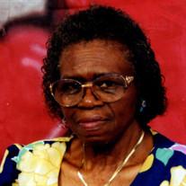 Annie Lucille Wiggins