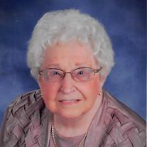 Vera Agnes Wallinger