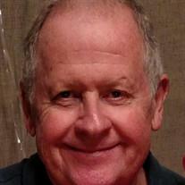 Gary  M Jenkins