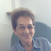 Marjorie Louise Ekre