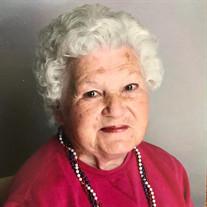 Edna  Stickles Dugan