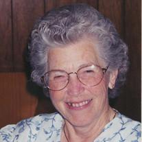 Sybil Emogene White
