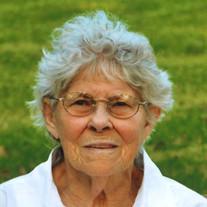 Irene Lucille Acosta