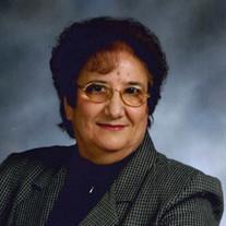 Hazel Keith