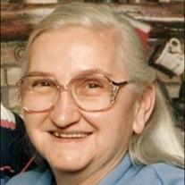 Etta Boggs
