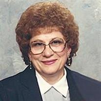 Grace Ibach