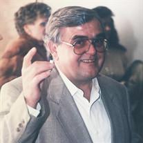 George Andrews Jr.