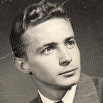 Joseph Kochanowsky
