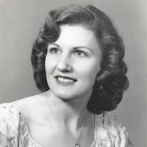 Norma Jean Barger Cox