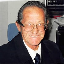Mr. James Ed Smith