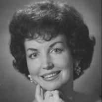 Eileen Marjorie Wilkins DuVries