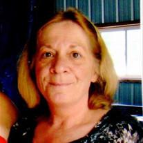 Jackie Ann Moore