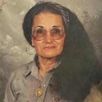 Ruby  Romero