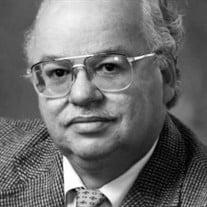Walter Leroy Williams Jr.