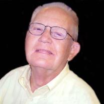 Billy W. Keith