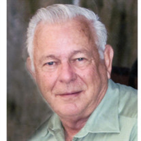 James Warren Avant Sr.