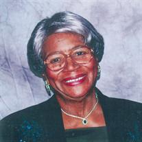 Mother Madie Thompson