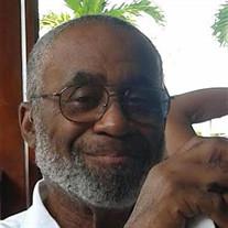 Herbert Eugene Barnes