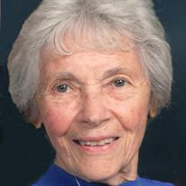 Georgia  Mae Brethauer