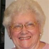 Margaret Pressley  Carter