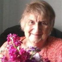 Gertrude M. (nee Nagel) Jankowski