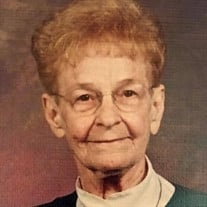 Mary J Hoffman