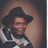 Ms. Rosa Elizabeth Gambrell