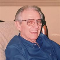 """Mr. John """"Gordon"""" Steele"""
