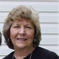 Mrs. Brenda Powell