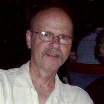 Mr. Alfonso J. Freda