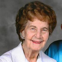 Elsie Marie Gariano