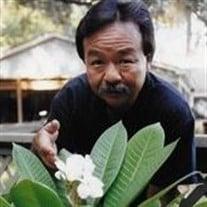 Mr. Robert T. Fukushima