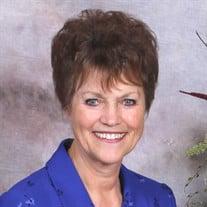Ramona Irene Woods  Houston
