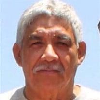 Mr. Carlos Humerto Arana Morataya