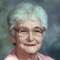 Rosa Tedrow