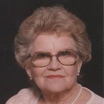 Mrs. Mildred A. Martin