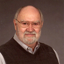 Raymond Luther Meador Jr.