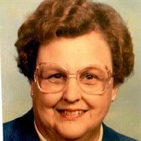 Eva  Roberta Heagley
