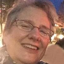 Peggy Ann Pope