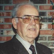 Hollis Ray Puckett