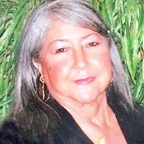 Molly Mary Sanchez